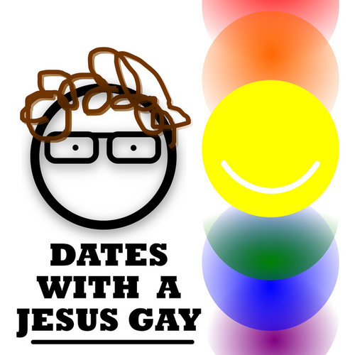 Dates with a Jesus Gay