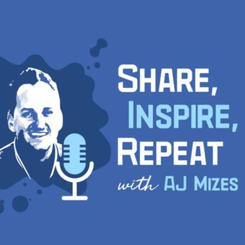 Share, Inspire, Repeat